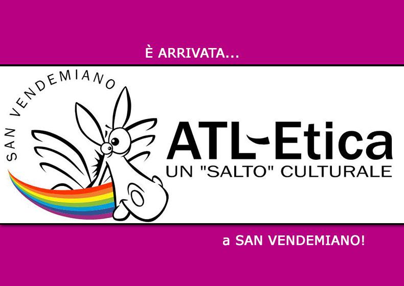 """ATL-Etica. Un """"salto"""" culturale"""