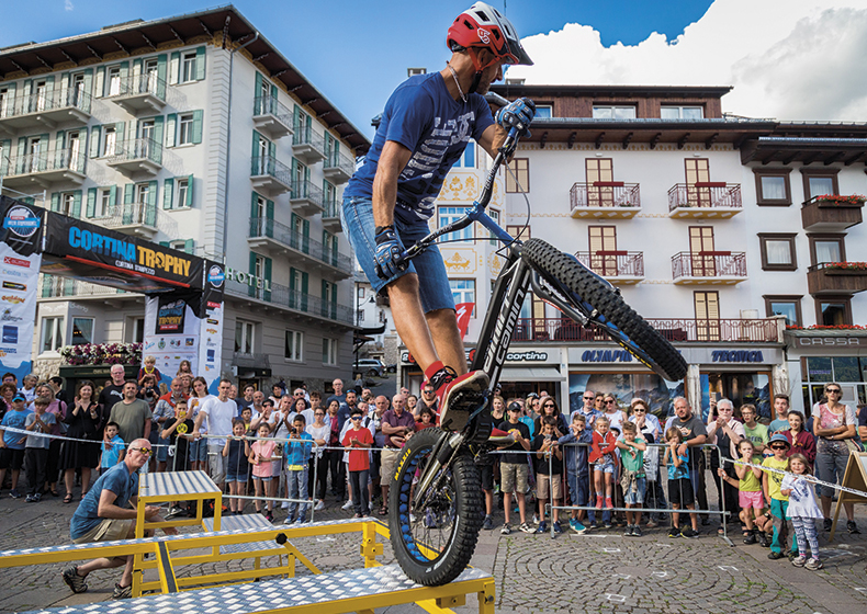 Alberto Limatore. Una vita in bici