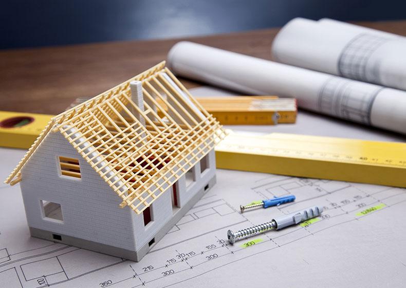 Case e capannoni più sicuri grazie al sisma-bonus: ecco come fare