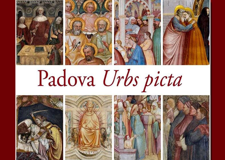 Gli affreschi della città di Padova sono patrimonio mondiale dell'umanità