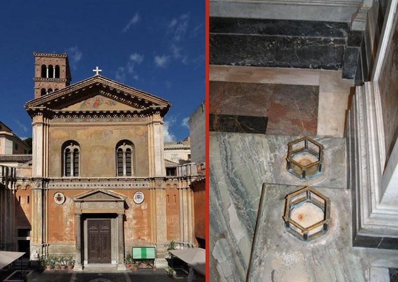 Miracolo di Roma