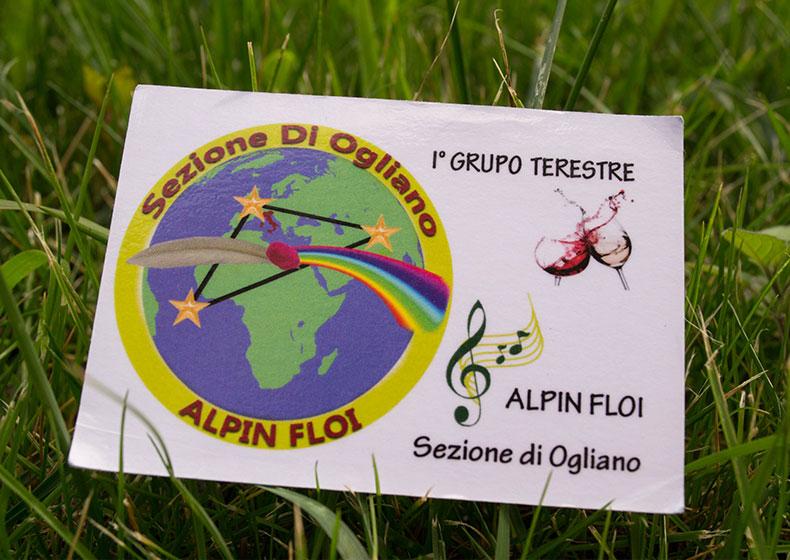 Gli Alpin Floi di Ogliano, non solo festa e divertimento