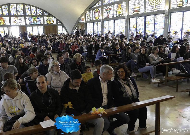 Assemblea elettiva per l'Azione Cattolica diocesana