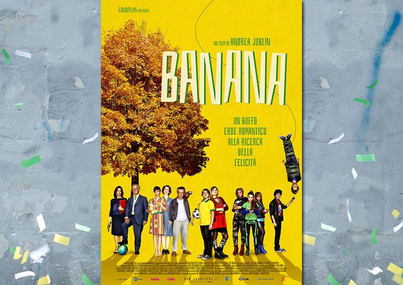 Banana: una storia tragicomica all'italiana