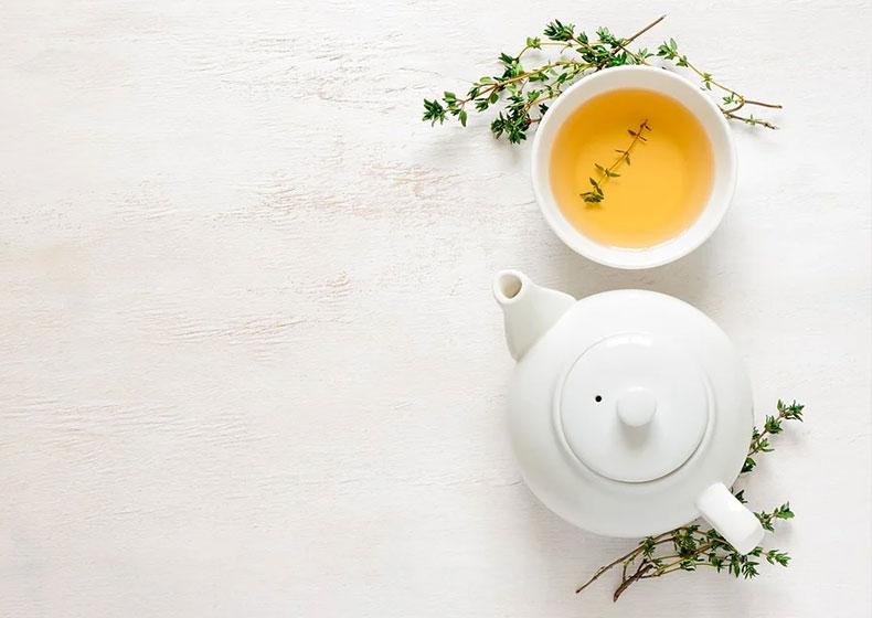 È vero che una tazza di tè al giorno toglie il medico di torno?