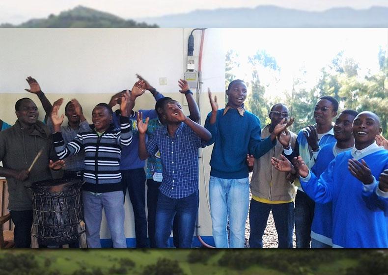 Amici del Mondo per il Congo. Viaggio a Goma (3.1)