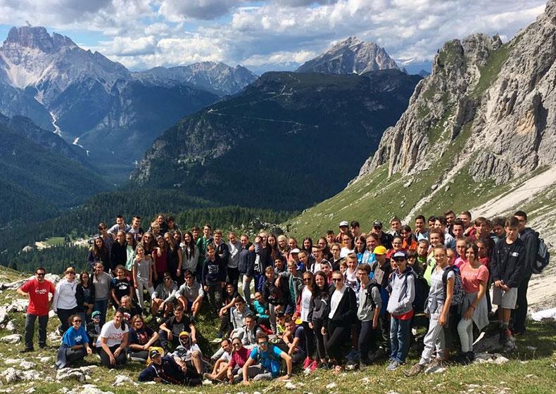 L'estate dei giovani: per puntare in alto! Fede, vocazione, discernimento