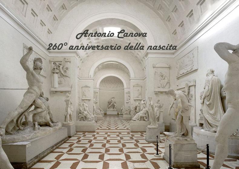 Il Museo di Canova diventa un'esperienza infinita