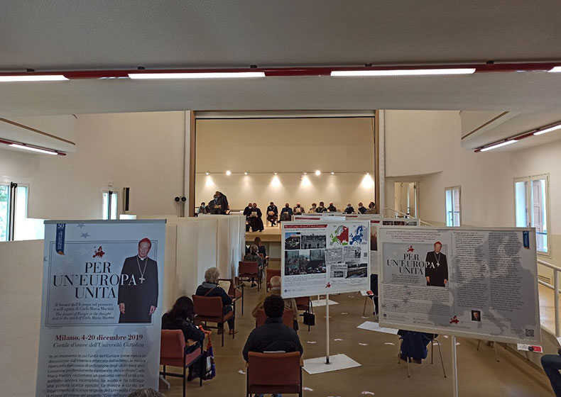 Inaugurata la Casa dello Studente di Vittorio Veneto