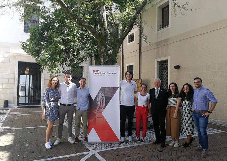 TEDxCastelfrancoVeneto giunge alla sua IV edizione: #milestone, undici speaker, due novità