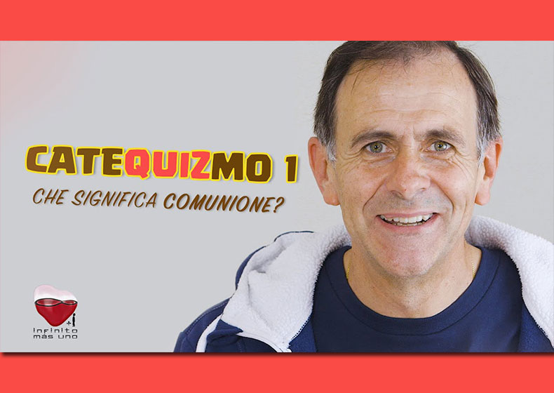 """Catequizmo"" in quarantena"