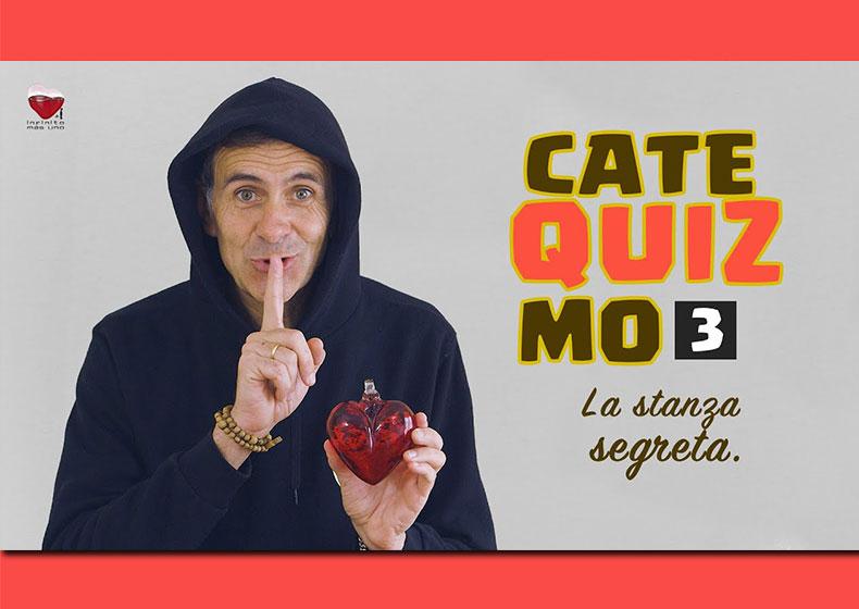 """""""Catequizmo"""" - La stanza segreta"""