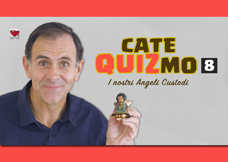 """Catequizmo"" - I nostri angeli custodi"