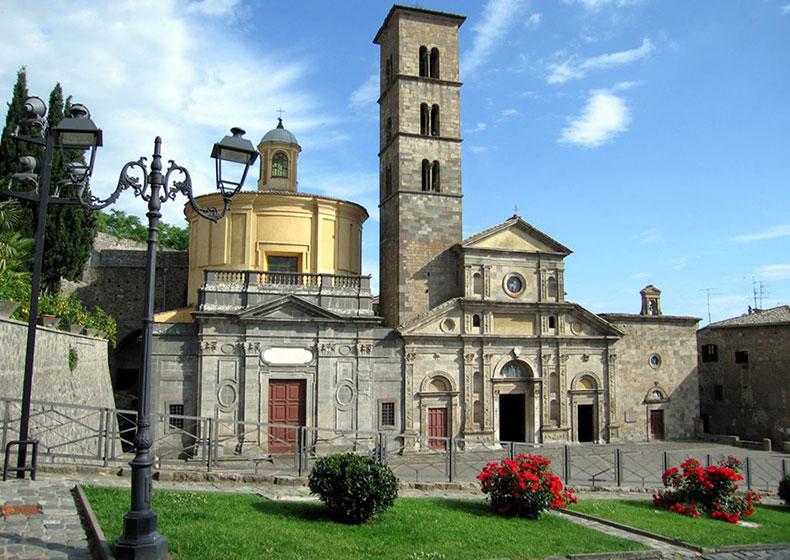Il Miracolo di Bolsenza, all'origine del Corpus Domini