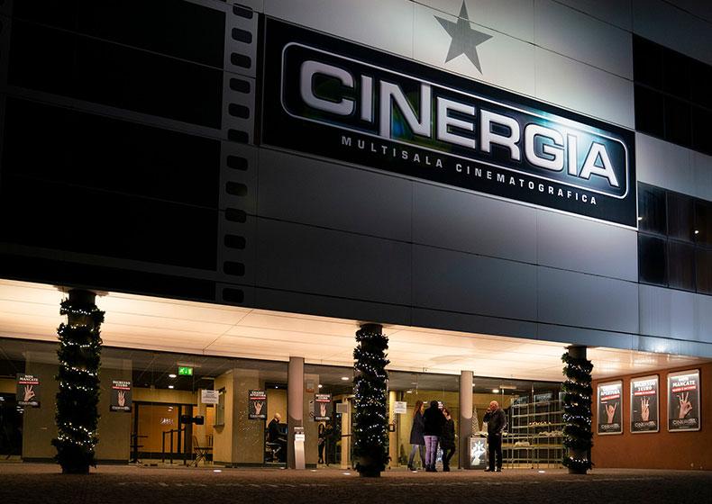 CINERGIA, il nuovo cinema di Conegliano