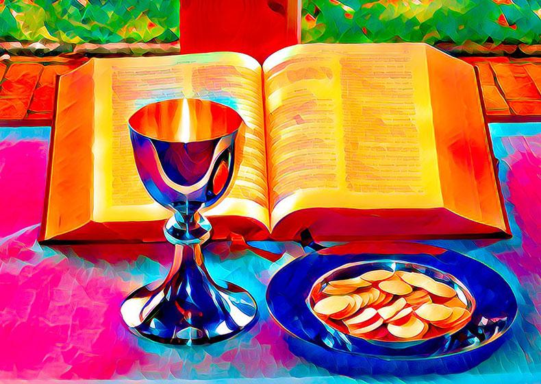 Comunioni prodigiose