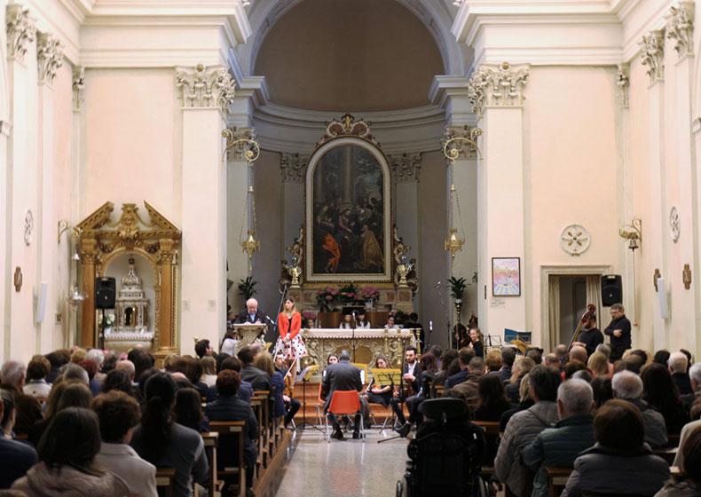 """Grande successo per il """"Concerto di Primavera"""""""