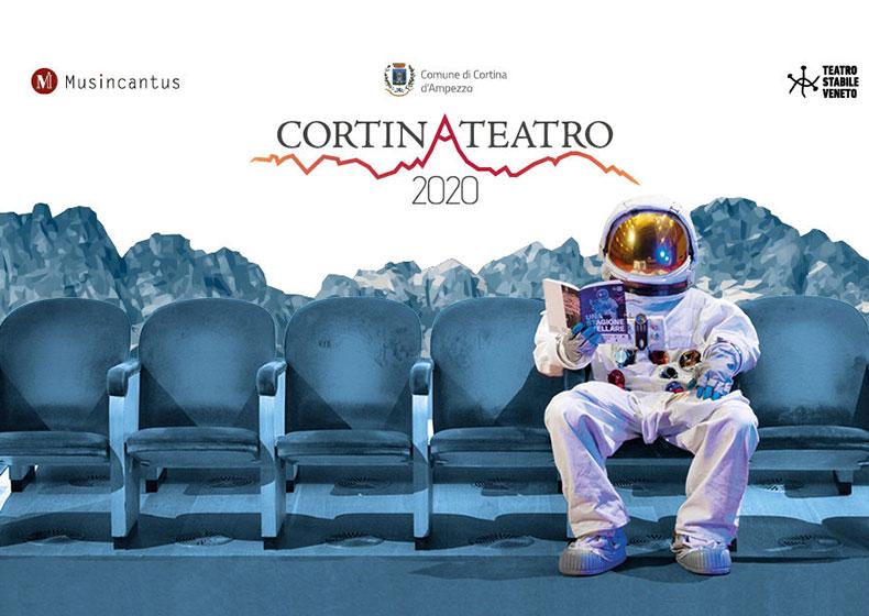 CortinAteatro: una stagione stellare per la regina delle dolomiti, tra grandi concerti e spettacoli teatrali