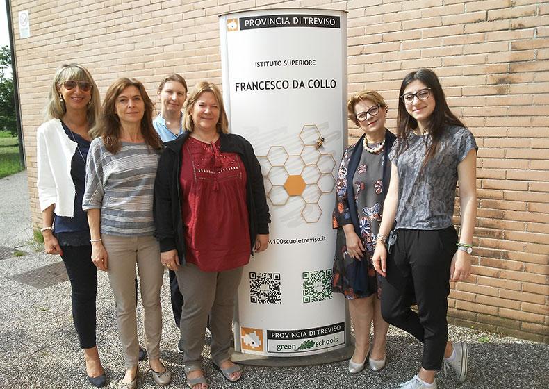 """Gara tra gli Istituti Tecnici per il Turismo, il """"Da Collo"""" primo in Italia"""
