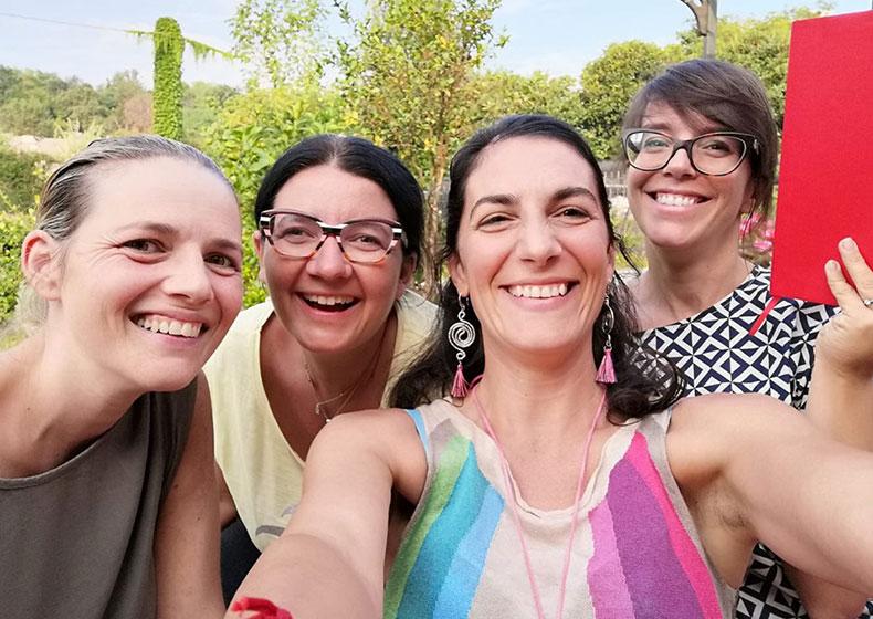 Associazione D'Eva a Conegliano: una mamma per le mamme, una donna per le donne