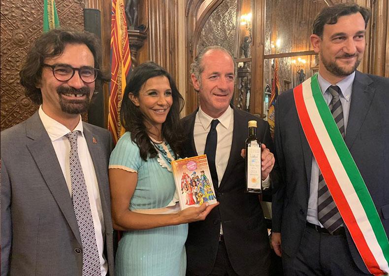 """Seconda edizione del diario scolastico """"Diversamente Veneto"""""""