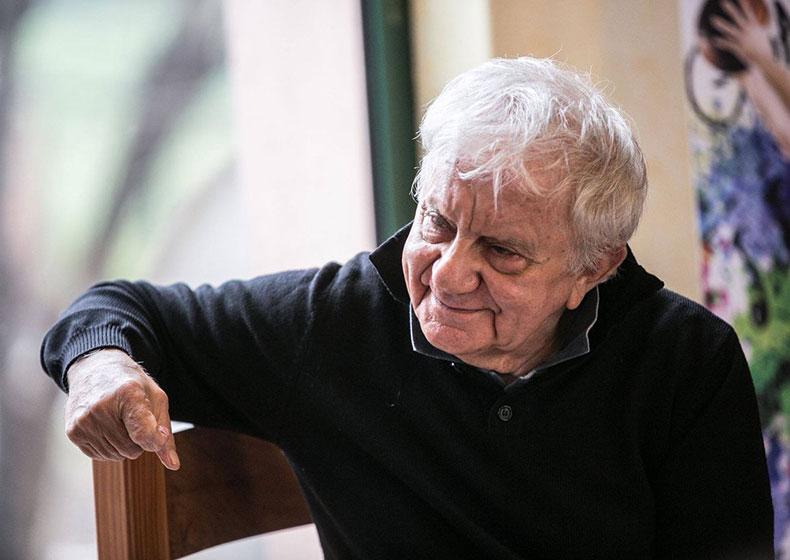 Don Antonio Mazzi: ogni uomo è una promessa