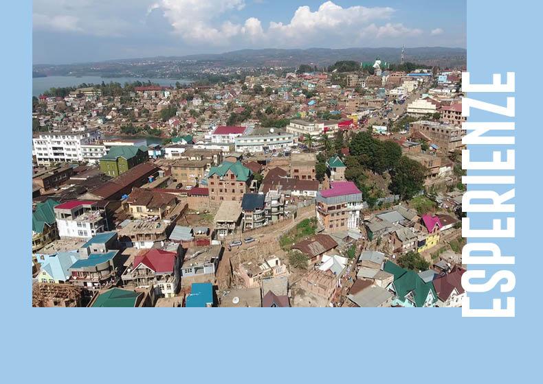 Goma: l'inaugurazione della scuola (VII)