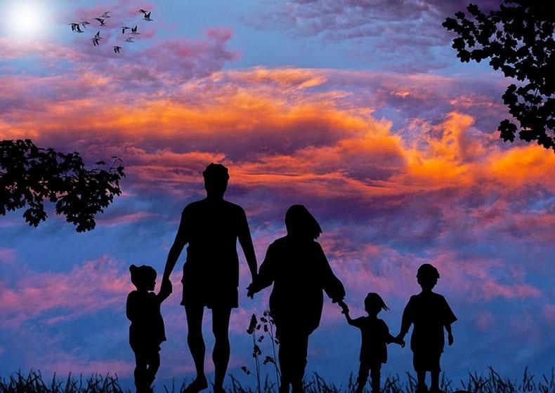Famiglia: ultimo appello. La forza dell'amore per il futuro del mondo