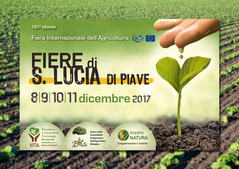 La 1357^ Fiera internazionale dell'agricoltura di Santa Lucia punta su Innovazione e Formazione