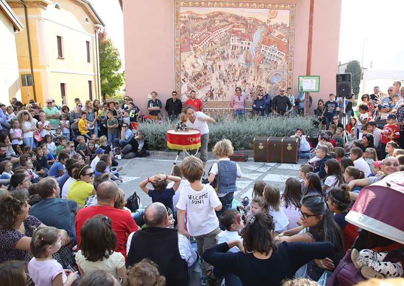 """Si alza il sipario della 32a edizione de """"Le Fiere del Teatro"""", tra i più longevi in Europa"""