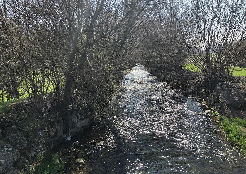 Come fiume che scorre