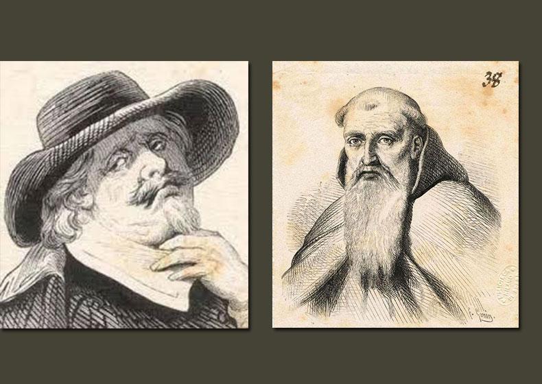 Don Abbondio o Fra' Cristoforo?