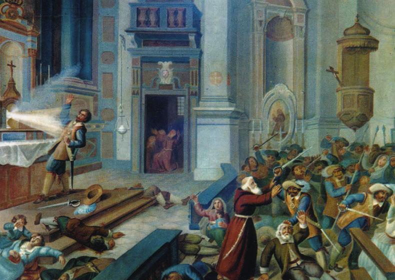 Torino, 1640