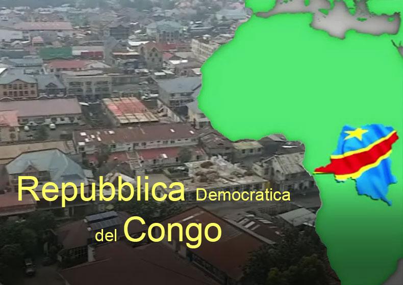 Ritorno a Goma. Parte 1.1