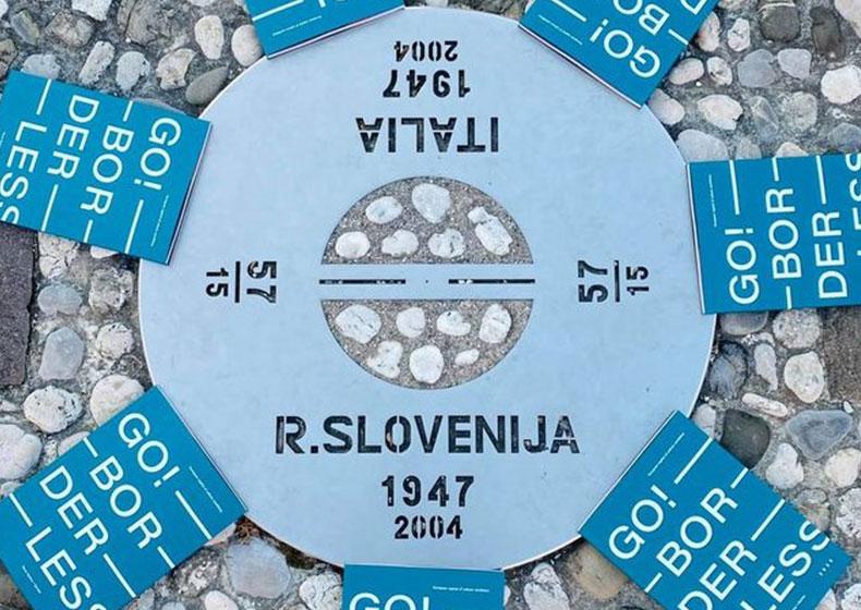 Nova Gorica e Gorizia sono Capitale Europea della Cultura 2025
