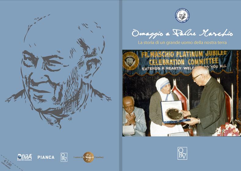 Padre Aurelio Maschio