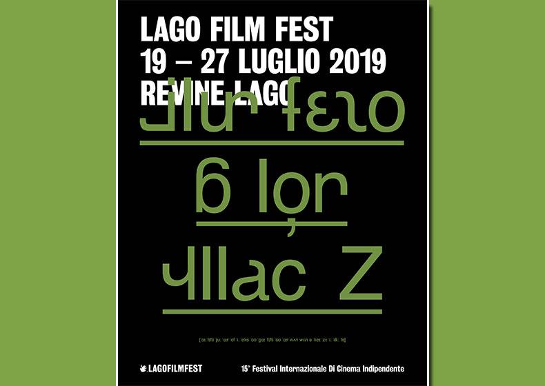 Lago Film Fest 2019: ricco, creativo, accessibile e sostenibile