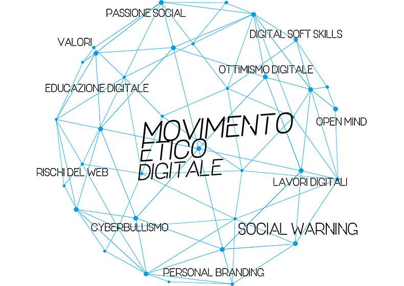 Quali le potenzialità e quali i rischi del mondo digitale odierno?