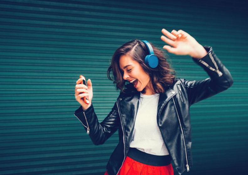 Musica e il resto scompare?