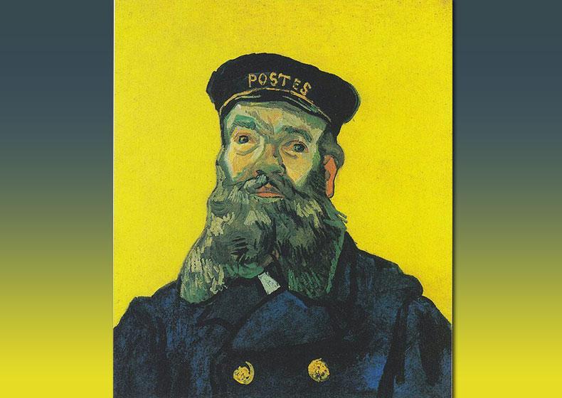 Van Gogh, focus sulla famiglia del Postino