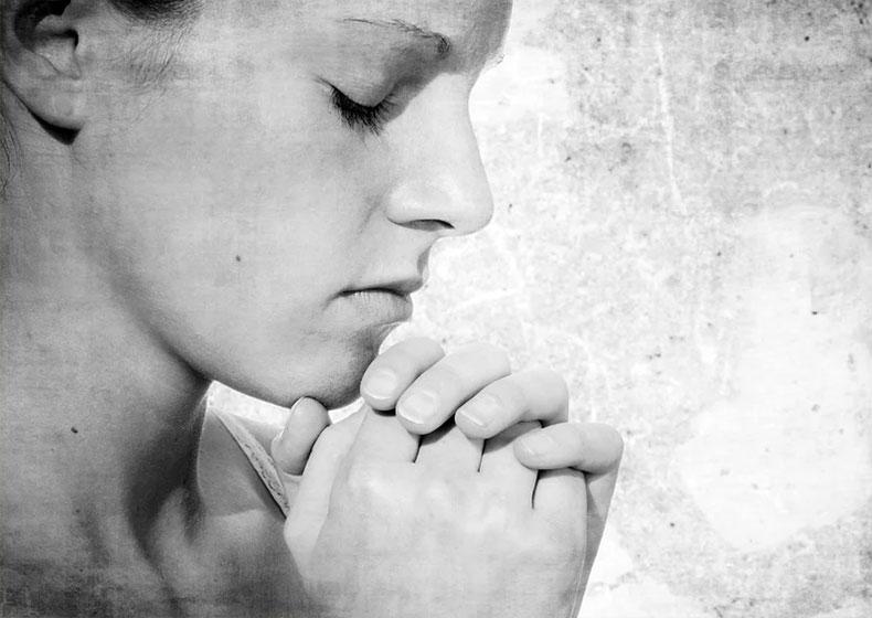 Serve o non serve pregare?