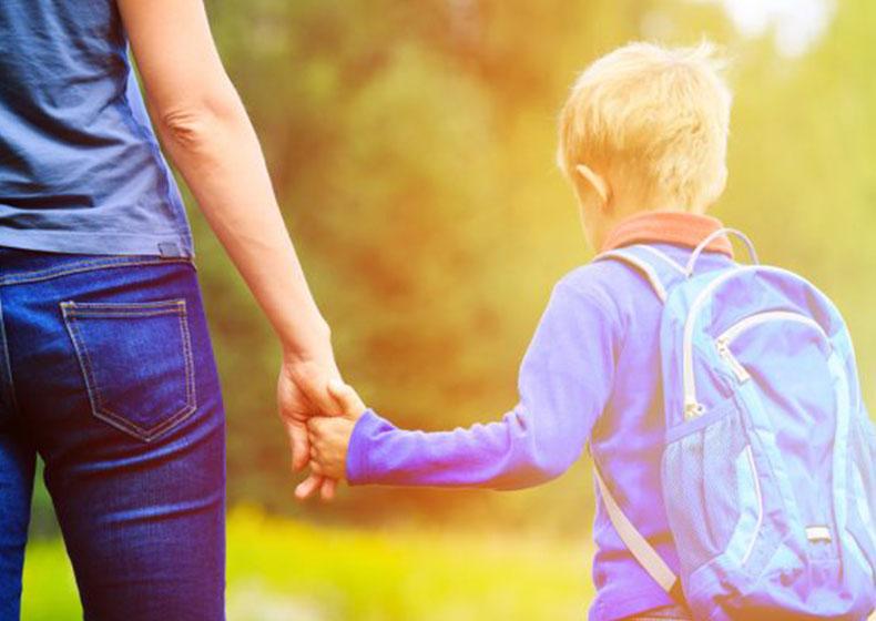Lettera ai genitori in occasione del primo giorno di scuola