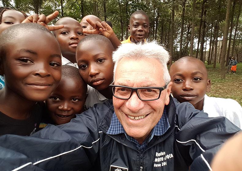 Ritorno a Goma. Parte 2.0