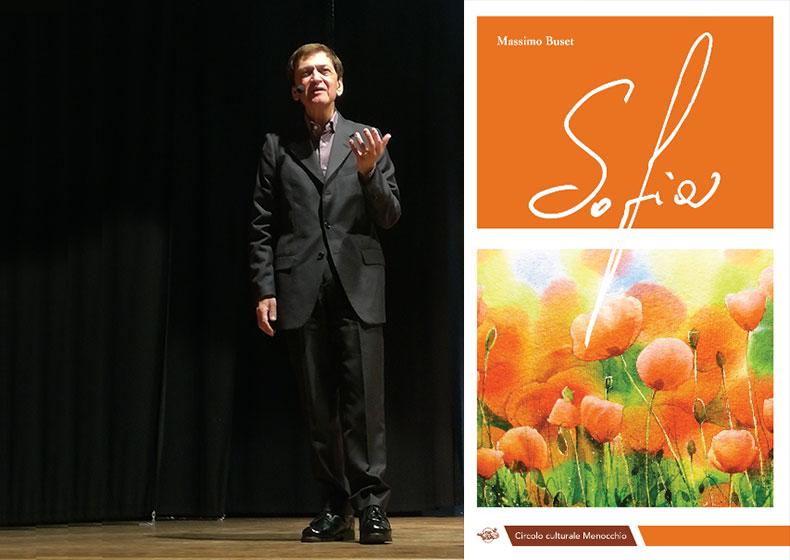 Massimo Buset: la fede, la poesia, l'amore