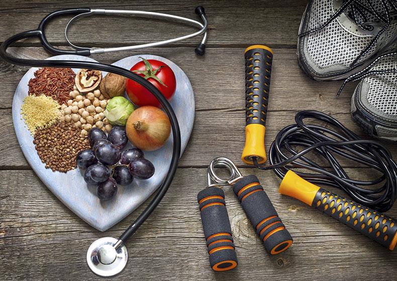 Alimentazione e performance fisica