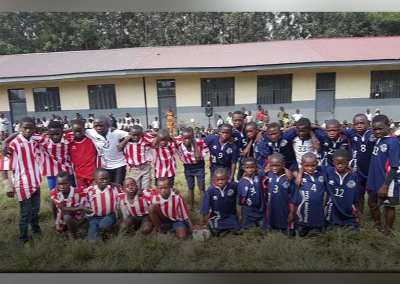 Amici del Mondo per il Congo. Viaggio a Goma (6.0)
