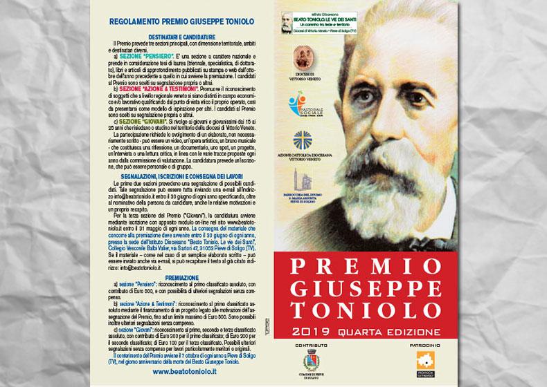 EDUCARE: LA LEZIONE DI TONIOLO, L'URGENZA PER LA SOCIETÀ DI OGGI