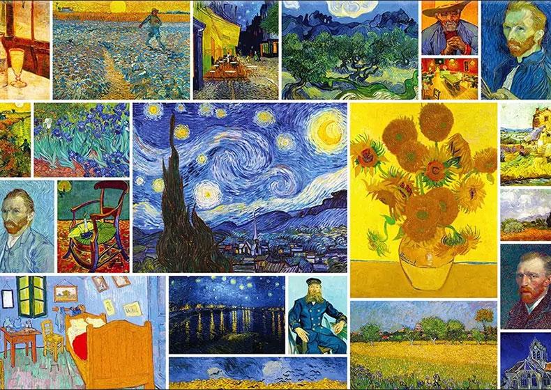 A Padova la grande sfida di Van Gogh